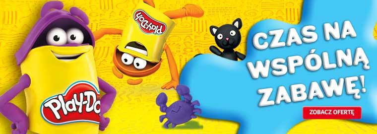 Play-Doh - Zabawki dla Dzieci - Kup online na Selgros24.pl