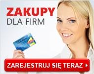 zakupy dla firm